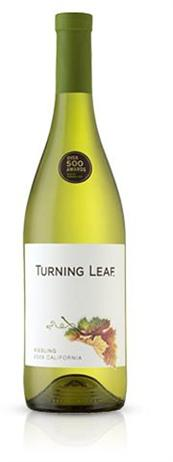 Turning Leaf Riesling